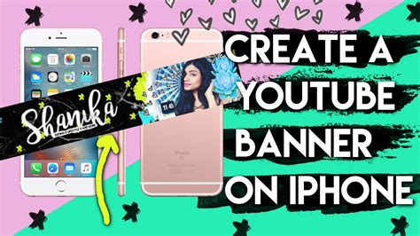 salo share part 4 youtube part 1 how to make a youtube banner on iphone ipad