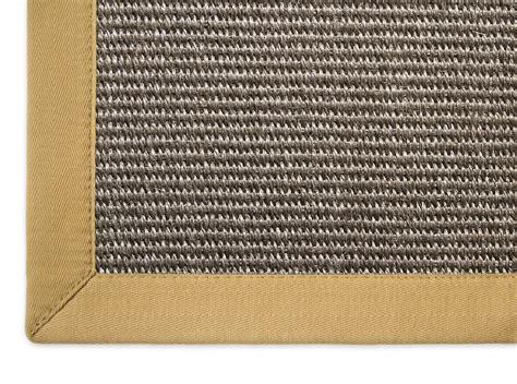 sisal teppich 200x200 sisal rug manaus global carpet