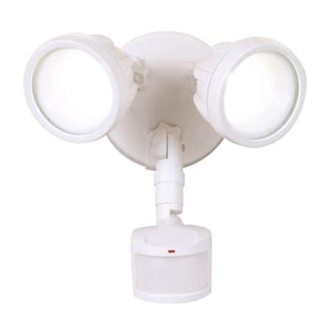 defiant motion security light manual defiant white motion activated outdoor led security light
