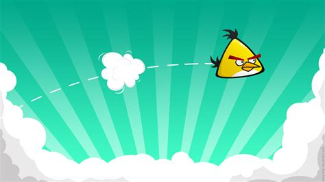 Wallborder Motif Angry Bird angry birds hd wallpaper and background image 2560x1440 id 210869