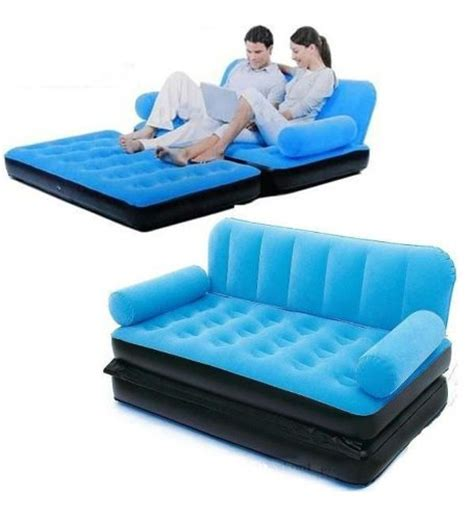 best inflatable sofa comfort quest inflatable couch sofa comfort quest
