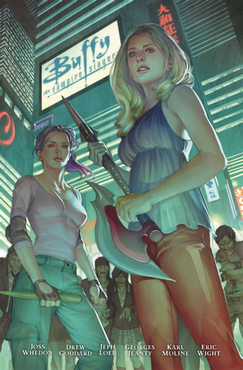 Buffy The Vire Slayer Season 9 Volume 1 Freefall 1 solicitations for july 2012 captain comics