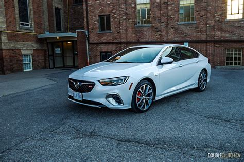 2019 Buick Regal by 2019 Buick Regal Gs Turbo Buick Review Release