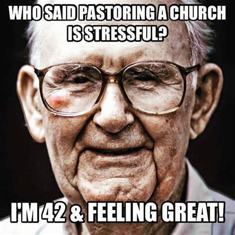Pastor Meme - we few we happy few we band of brothers anglican pastor
