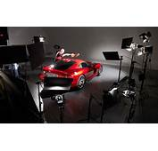 Bob Williams Photography  Automotive BTS
