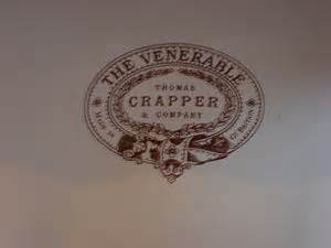 What Year Was The Shower Invented by Crapper A Peculiar History Part 2 The Legend