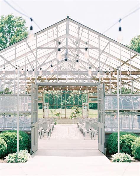 23 of Ohio?s Top Wedding Venues