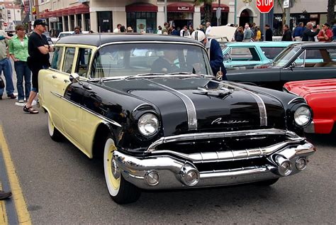 1956 pontiac station wagon 1956 pontiac station wagon click on photo for more info