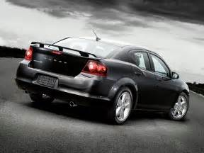 Dodge Avenger 2013 Reviews 2013 Dodge Avenger Price Photos Reviews Features