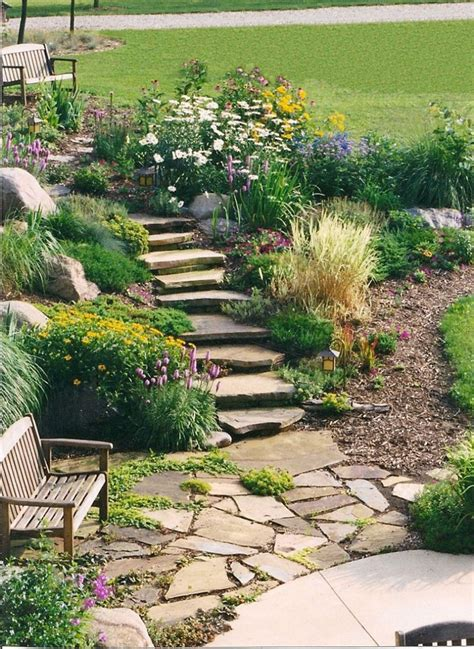rock garden cground photos of rock gardens 17 best ideas about rock