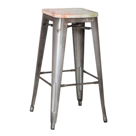 old metal bar stools farmhouse kitchen products to get the fixer upper look