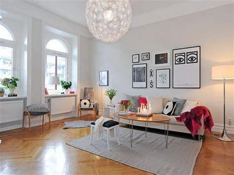 scandinavian style living room stunning and chic scandinavian living room designs