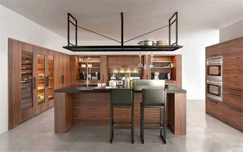 cuisine 駲uip馥 en bois 11 mod 232 les de cuisine en bois moderne consobrico com