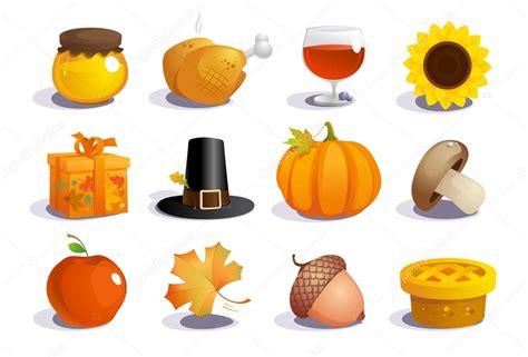 thanksgiving day show thanksgiving day symbols stock vector 169 slena 33137793