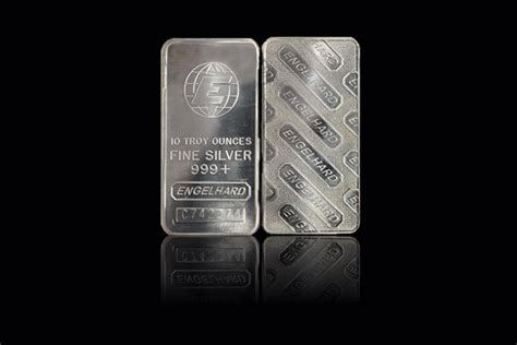 10 Oz Engelhard Silver Bar Price - products pricing strategic gold