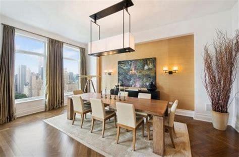 appartamenti new york affitto settimanale un appartamento da favola con vista su central park nell