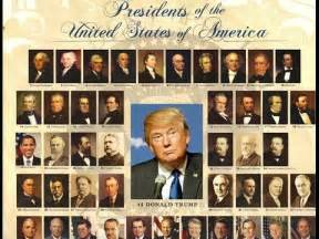 Presidents Of The United States list of presidents of the united states 2016 youtube
