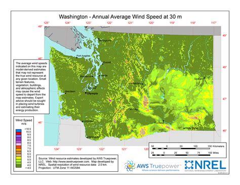 windexchange wind energy  washington