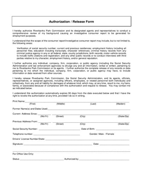 Rental Background Check Form Rental Background Check Form 2 Free Templates In Pdf Word Excel