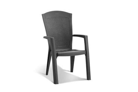 chaise allibert chaises fauteuils de jardin allibert