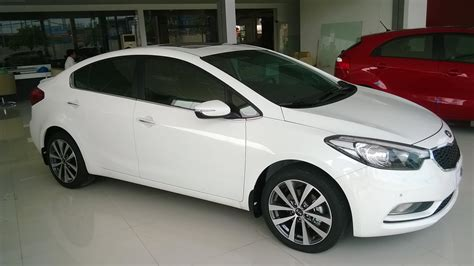 Different Kia Cars 2015 Kia K3 Pictures Information And Specs Auto