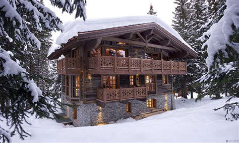 einsame bergh tte silvester elegantes bergh 252 tte design in den alpen winter im skiort