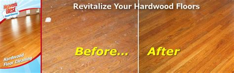 cleaning hardwood floors after removing carpet hardwood floor cleaning from heaven s best carpet cleaning