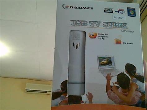 Sale Tv Tuner I Usb Stick 380 Bisa Rekam Tv 380 setting install gadmei usb tv stick utv 380 urusan