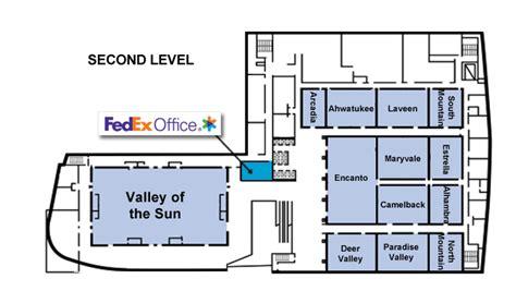 phoenix convention center floor plan sheraton grand phoenix hotel phoenix az business