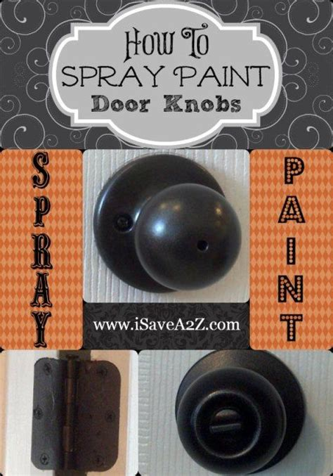 Rustoleum Rubbed Bronze Spray Paint Door Knobs by 34 Best Images About Painting Tips On Subway Tile Backsplash Sprays And Rubbed