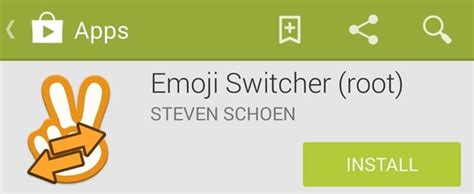 emoji switcher how to swap out your samsung emoji for the more popular