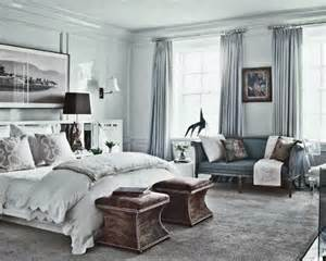 Gray Bedroom Walls - schlafzimmer wandfarbe ideen in 140 fotos archzine net