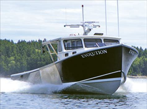 mussel ridge boats maine boat scene 187 commercial fisheries news