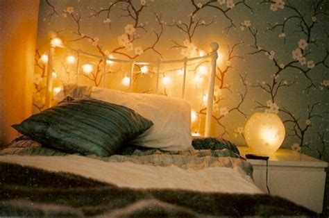 flower string lights for bedroom floral wallpaper with ideal string lights for amusing teen