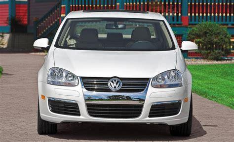 volkswagen 2008 jetta car and driver