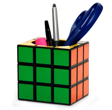 Gift For Housewarming by Gadget Rubik S Desk Tidy