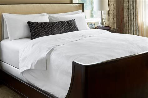 buy luxury hotel bedding from marriott hotels block print bolster buy luxury hotel bedding from jw marriott hotels geo bed