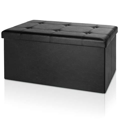 bench seat storage box cube seat stool seat box seat bench ottoman storage box