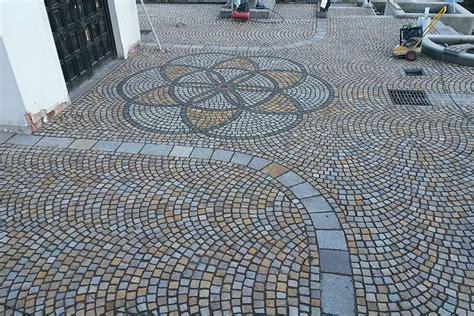 porfido pavimento pavimenti in porfido per esterni e interni