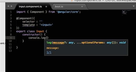 sublime text 3 javascript theme sublime text 3 using syntax parse of js with autocompl