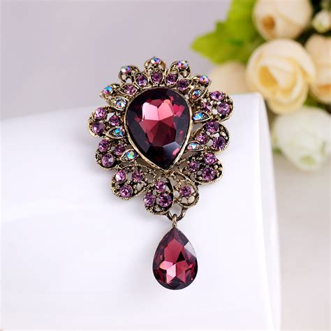 aliexpress com buy 2016 elegant six color rhinestone
