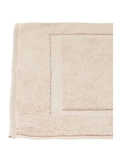 luxury hotel collection bath mat in house of fraser