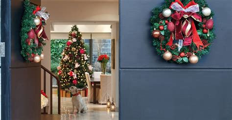 when should you take christmas decorations down february
