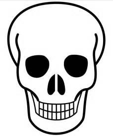 blank sugar skull template o lanterns sugar skulls arts crafts