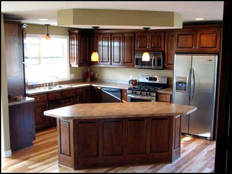decoracion casas puertas cocina madera