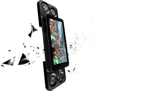 Kalibre Advantage caliber advantage iphone 5 gamepad mit unterst 252 tzung