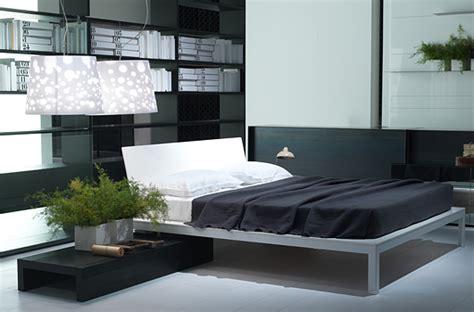 camere da letto minimal chic arredica