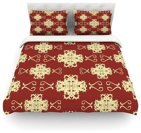 japanese pattern bedding mydeas quot asian motif damask quot red pattern duvet cover