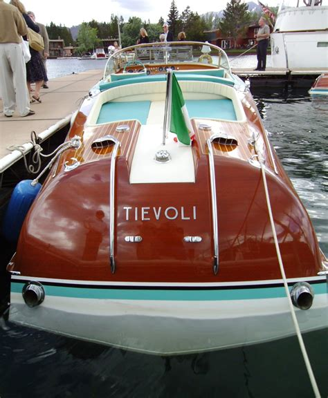 boat names classic the forecast for lake tahoe hot italian rivas and the