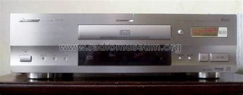 Dvd Player Tekyo dvd player dv 717 r player pioneer corporation tokyo build